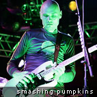 Smashing Pumpkins Play Less Than Stellar Gig
