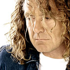 Robert Plant Completes Video For 'Angel Dance'