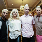 No Doubt Planning World Tour