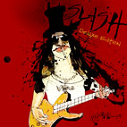 Slash: Three Exclusive Tracks Streaming On UG