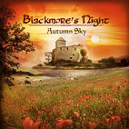 Blackmore's Night To Release 'Autumn Sky' Next Month