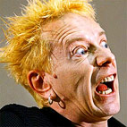 John Lydon: Green Day Are Rotten