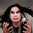 Ozzy Osbourne To Become An Earth Troll
