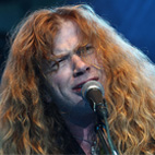 Dave Mustaine Talks Metallica And Christianity