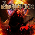 Jeremy Wagner: 'The Armageddon Chord' Novel Trailer Unveiled