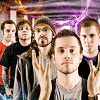 Between The Buried And Me Fall Tour