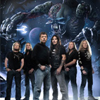 Iron Maiden Brand Norway Killer An 'A--hole'