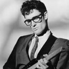 Buddy Holly Gets Star On Hollywood Walk Of Fame