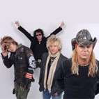 Poison Responds To Song Theft Allegations