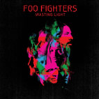 Foo Fighters Awarded 'iTunes Album Of The Year'