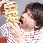 Blur: Alex James Comes Under Fire For Promoting McDonald's And KFC