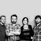 The Cranberries Return With 'Tomorrow' Video