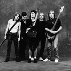 AC/DC Forced To Halt New Album