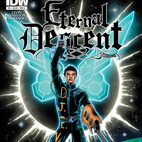 Periphery Set To Appear In Eternal Descent Comic