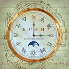 Rush Album To Be Turned Into Novel