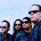 Metallica Ditch Record Labels?
