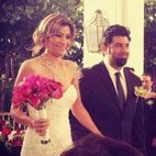 Chino Moreno Marries
