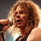 Overkill Frontman Talks About Making Of 'The Electric Age'