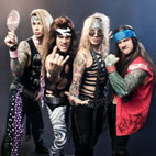 Steel Panther On 'Dancing With The Stars'