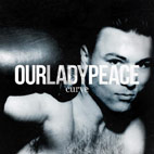 Our Lady Peace: 'Curve' Listening Party