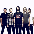 Foo Fighters: 'Million Dollar Demo' Surfaces Online