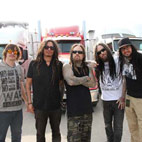 Korn: Reunion With Brian Welch 'Has To Come Naturally'