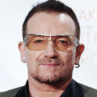 Bono To Present Burmese Freedom Fighter With Amnesty International Honour