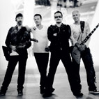 U2 On Schedule For 2013 Release