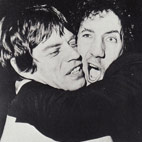 The Who's Pete Townshend: 'Mick Jagger's Penis Is Huge And Extremely Tasty'