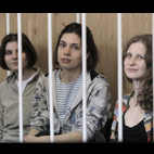 Pussy Riot Members To Stay In Custody Until 2013