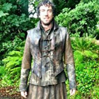Game Of Thrones To Feature Snow Patrol Frontman