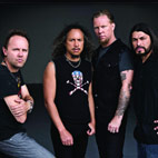Metallica To 'Concentrate On New Music' In September