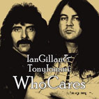 Ian Gillan & Tony Iommi: 'Whocares' First-Week Sales Revealed