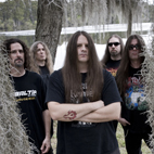 Cannibal Corpse Smile At Idea Of 'Big Four' Death Metal Tour