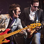 Black Country Communion Feud Goes Public