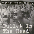 Demo Version Of Rage Against The Machine's  'Bullet In The Head' Available For Streaming