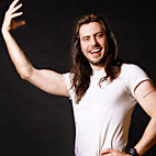 Andrew W.K. Named US Cultural Ambassador To The Middle East