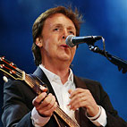 Paul McCartney Recalls 'Jobsworth' Who Pulled Plug On Him And Bruce Springsteen