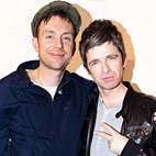 Noel Gallagher Would Love To Play With Blur