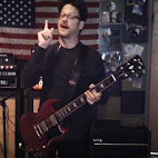 Jason Newsted's New Band To Film First-Ever Video