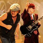 AC/DC Concert Videos Now On iTunes