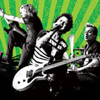 Green Day Resume Touring In March