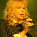 Courtney Love Covers Jay-Z's '99 Problems' - Watch