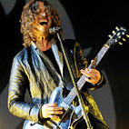 Soundgarden, Alice In Chains, Limp Bizkit To Headline Carolina Rebellion 2013
