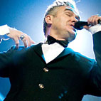 Morrissey Postpones More Stateside Shows Due To Illness