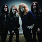 Megadeth Post Studio Video
