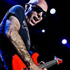 Joe Satriani Set To Release An 'Unstoppable Momentum' This May