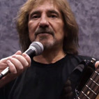 Geezer Butler 'Really Surprised' How Well Brad Wilk Fits Into Black Sabbath