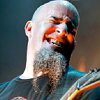 Scott Ian: 'Call Me When King Diamond Is Elected Pope, Until Then, Who Gives A F--k'
