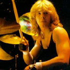 Former Iron Maiden Drummer Clive Burr Passes Away At 56, Fans And Musicians React